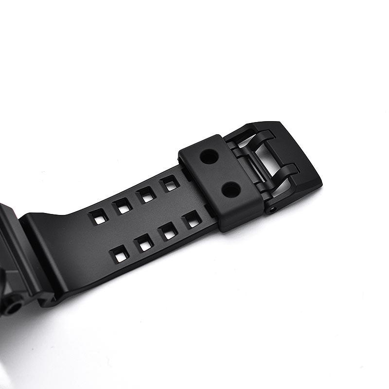 カシオ Gショック Bluetooth通信機能付き GBA-400-1AJF メンズ
