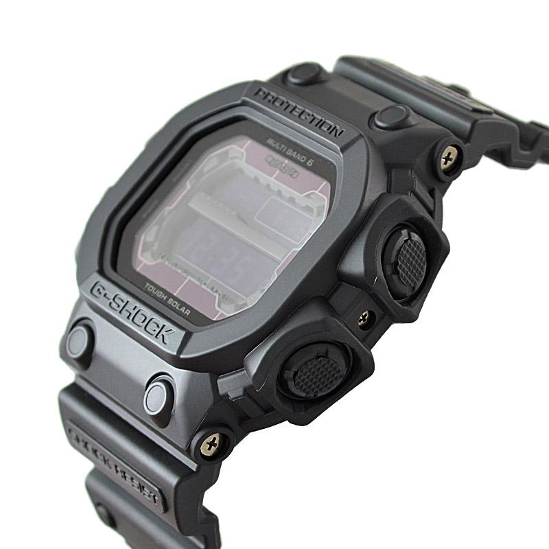 カシオ Gショック GXW-56BB-1JF メンズ