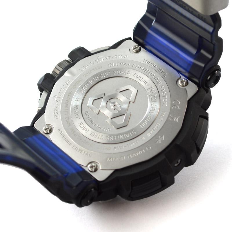 カシオ Gショック グラビティマスター GPW-2000-1A2JF メンズ