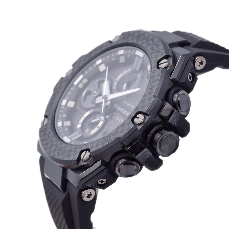 カシオ Gショック Bluetooth GST-B100X-1AJF メンズ