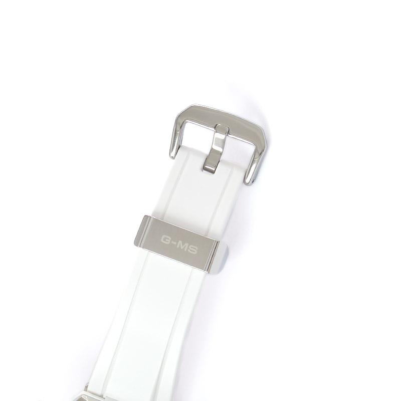 カシオ ベビーG MSG-W100-7A2JF レディース
