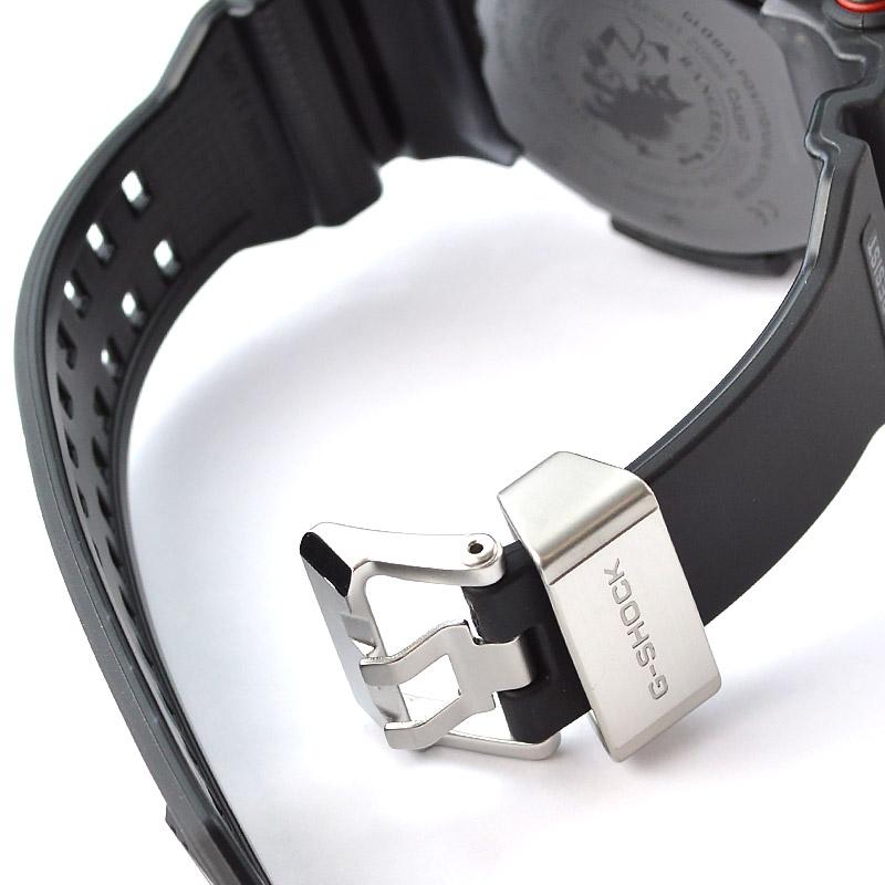 カシオ Gショック Bluetooth搭載 GPR-B1000-1JR メンズ