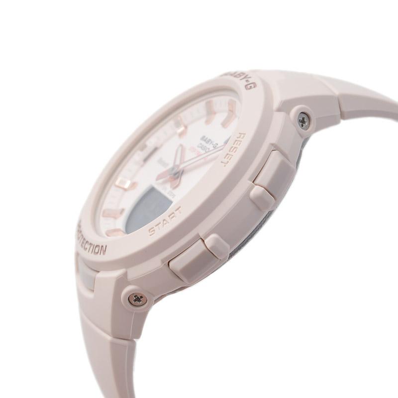 カシオ ベビーG Bluetooth BSA-B100-4A1JF レディース