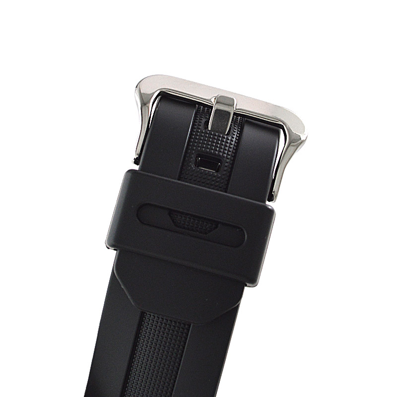 カシオ Gショック STANDARD アナログ/デジタルコンビネーションモデル ブルー×ブラック AW-591-2AJF メンズ