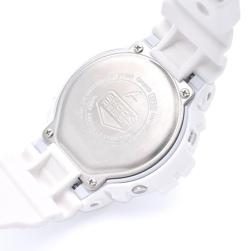 カシオ Gショック メタリックダイアル Metallic Dial Series DW-6900MR-7JF メンズ