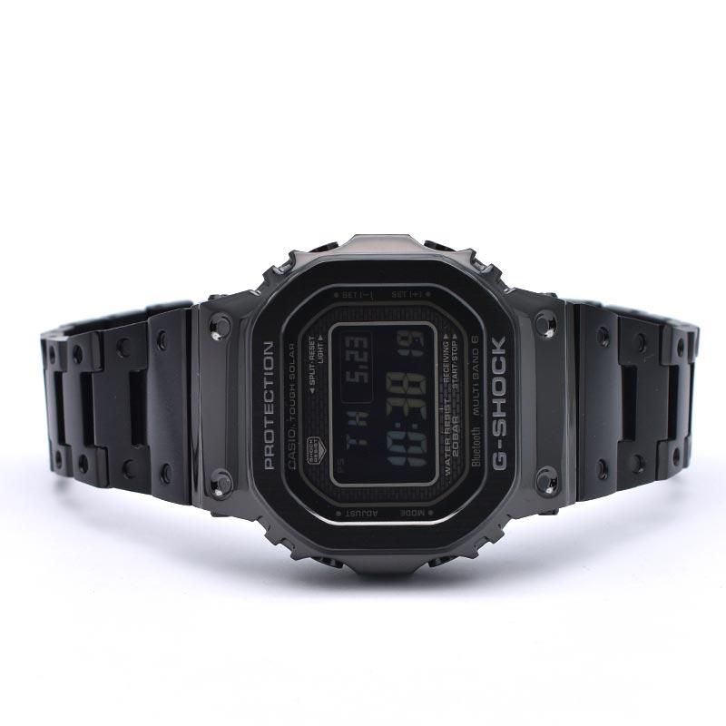 カシオ Gショック Bluetooth ソーラー電波 GMW-B5000GD-1JF メンズ