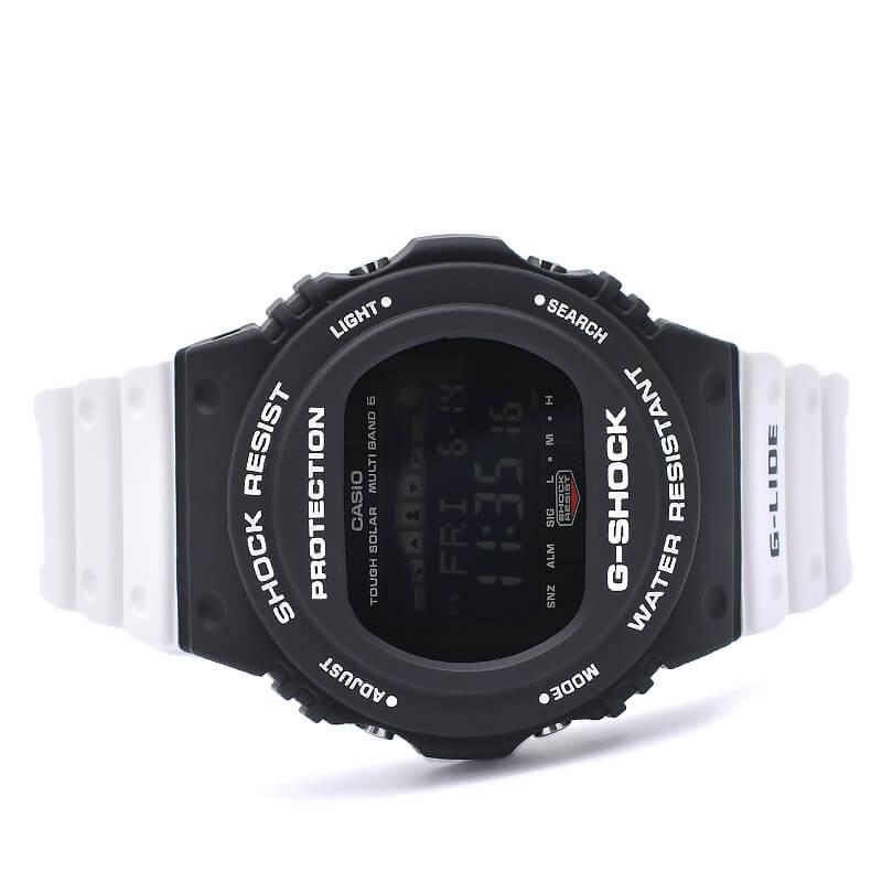 カシオ Gショック GWX-5700SSN-1JF メンズ