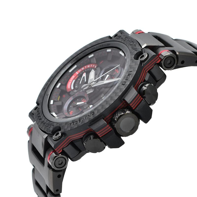 カシオ Gショック MTG-B1000XBD-1AJF メンズ