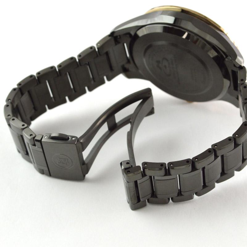 シチズン エクシード ソーラー電波 CC9055-50F メンズ