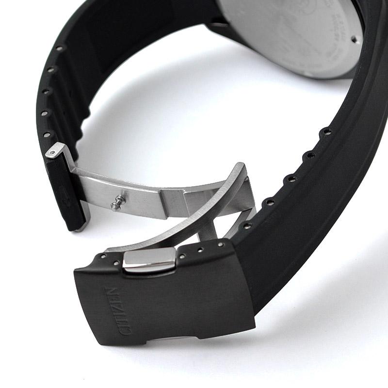 シチズン ブルートゥース Bluetooth搭載 BZ1025-02F メンズ