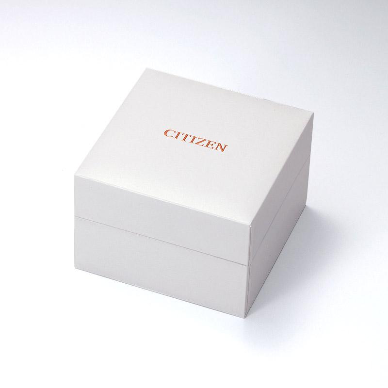 シチズン シチズンコレクション 桜限定 限定BOX付 限定2000本  PD7166-54Y レディース
