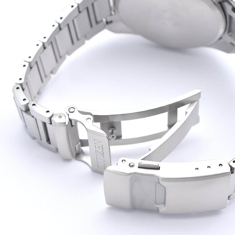 シチズン プロマスター LANDシリーズE660 CB5034-82L メンズ
