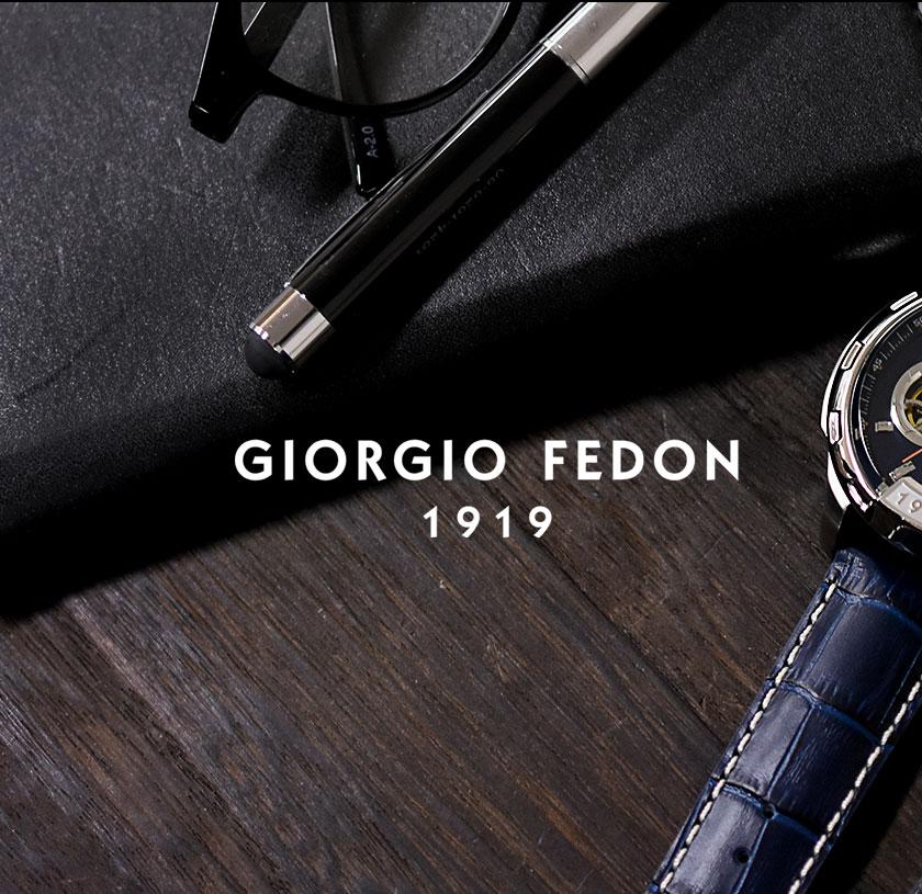 ジョルジオフェドン GFBG001 メンズ