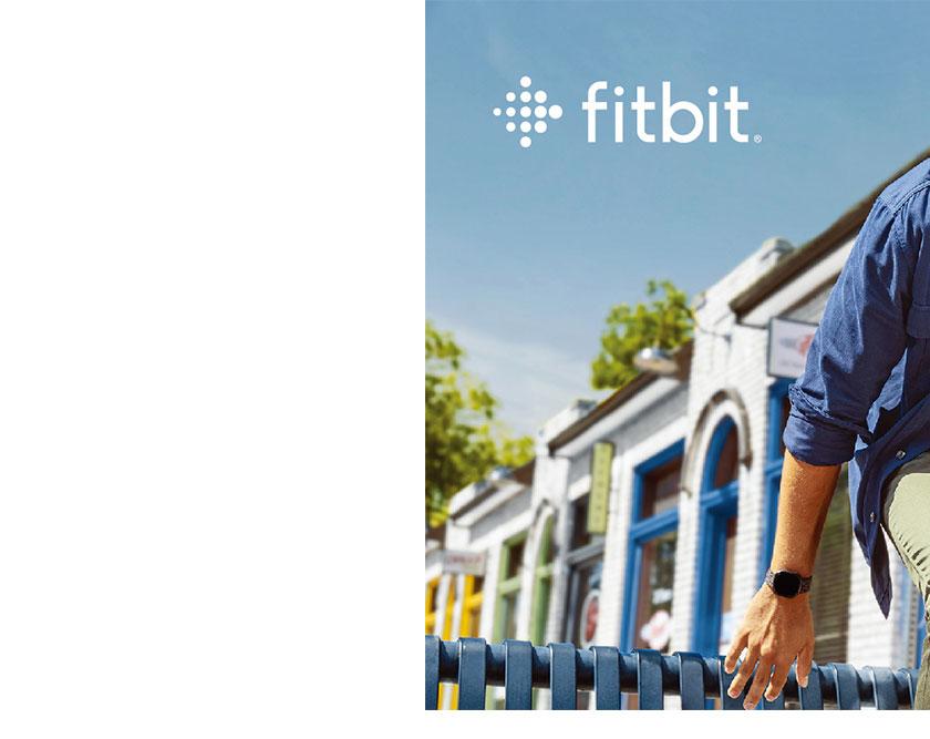 フィットビット FB511BKBK-FRCJK ユニセックス