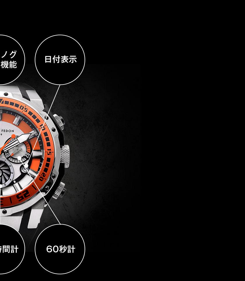 ジョルジオフェドン1919 GFBX001 メンズ
