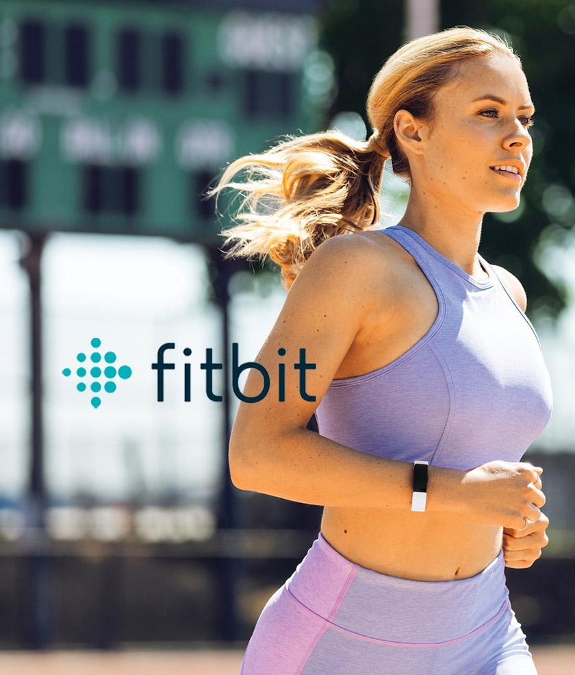 フィットビット Inspire HR FB413BKBK-FRCJK ユニセックス