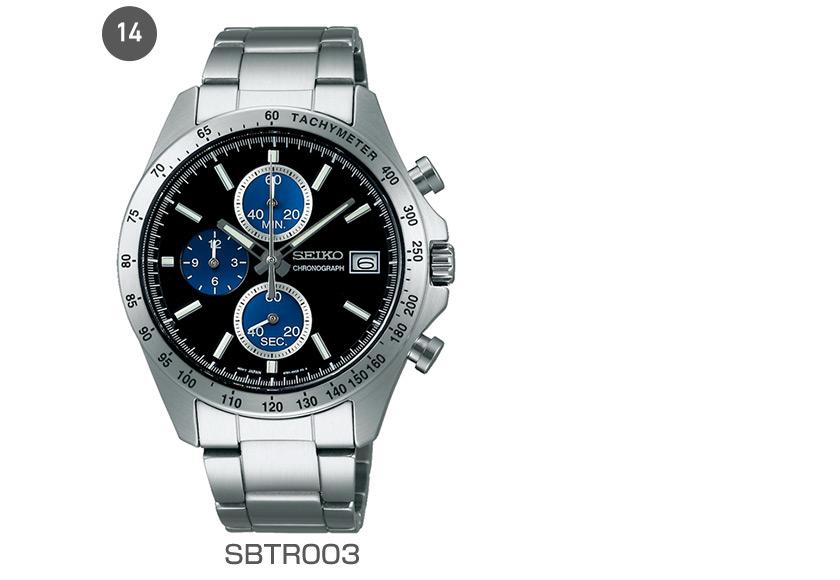 セイコーセレクション st134114 腕時計