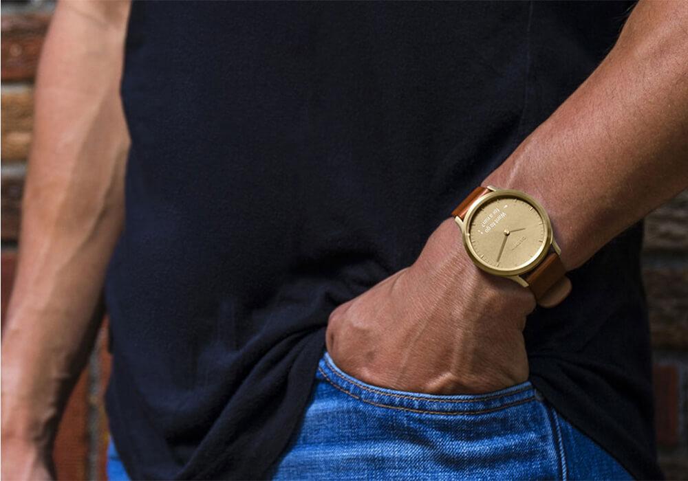 vivomove 腕時計