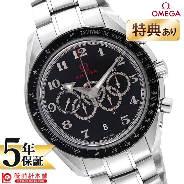 オメガ スピードマスター オリンピックコレクション 321.30.44.52.01.002 メンズ