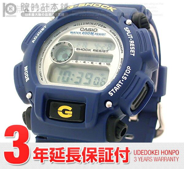 カシオ Gショック  DW-9052-2V メンズ