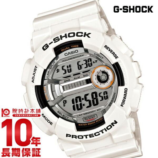カシオ Gショック L-SPEC Series エル・スペック・シリーズ GD-110-7JF メンズ