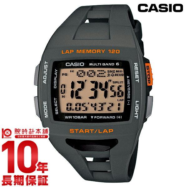 カシオ フィズ スポーツウォッチ ソーラー電波 STW-1000-8JF メンズ