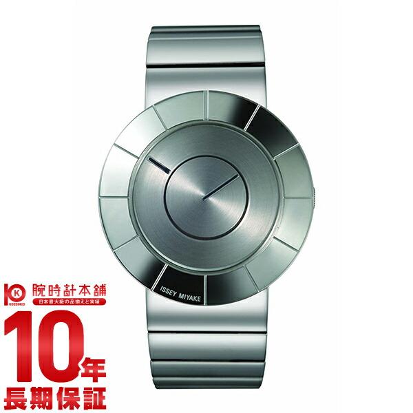 イッセイミヤケ トゥー SILAN006 メンズ