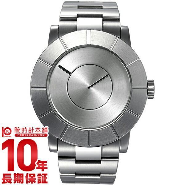 イッセイミヤケ TO automatic ティーオー オートマティック 自動巻き 吉岡徳仁デザイン SILAS001 メンズ