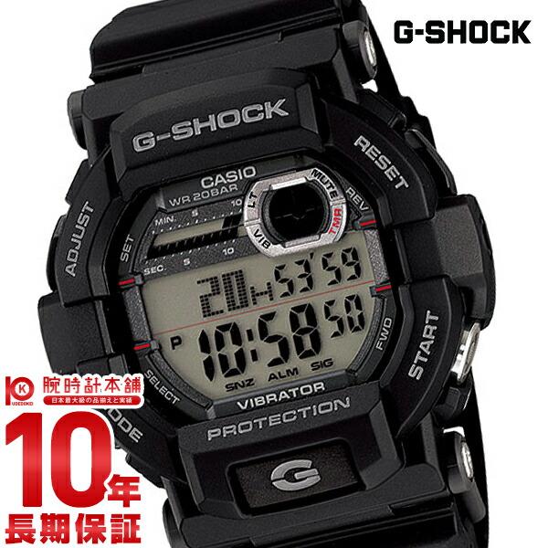 カシオ Gショック  GD-350-1JF メンズ