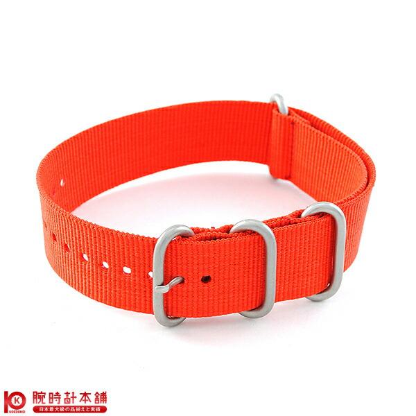 エネウォッチ  orange strap 09500011 メンズ