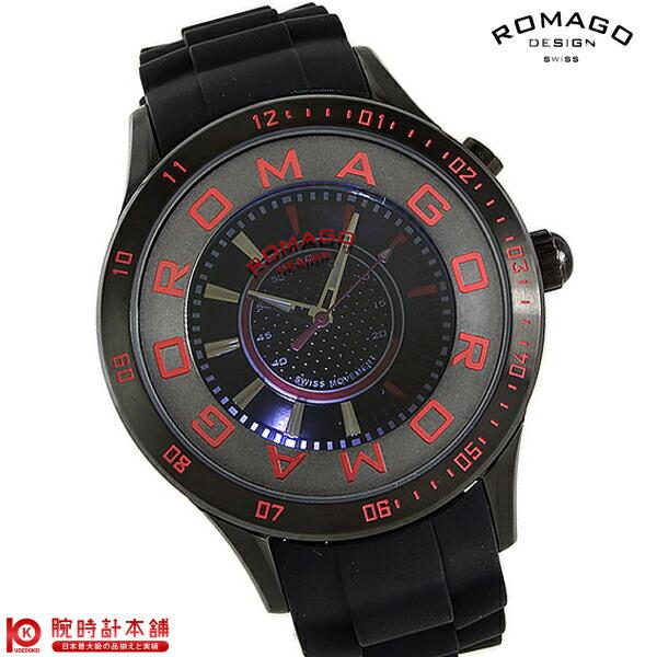 ロマゴデザイン ATTRACTION アトラクション RM015-0235PL-BK ユニセックス