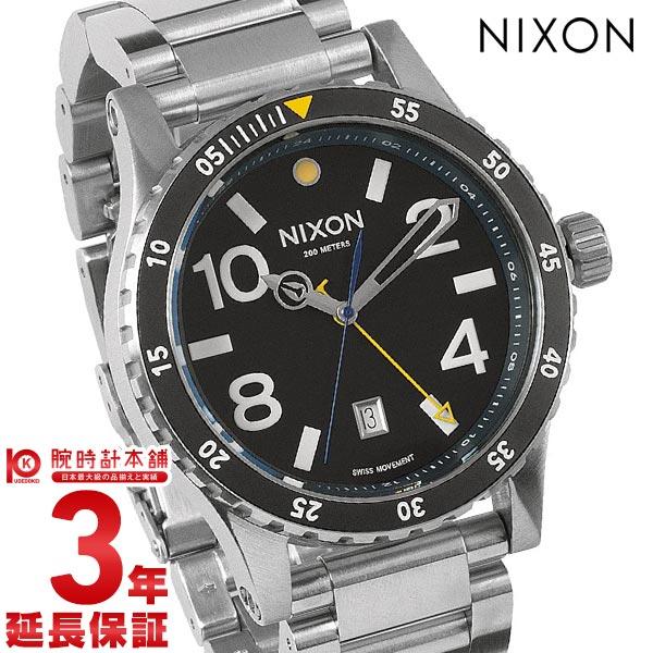 ニクソン ディプロマット A277000 メンズ