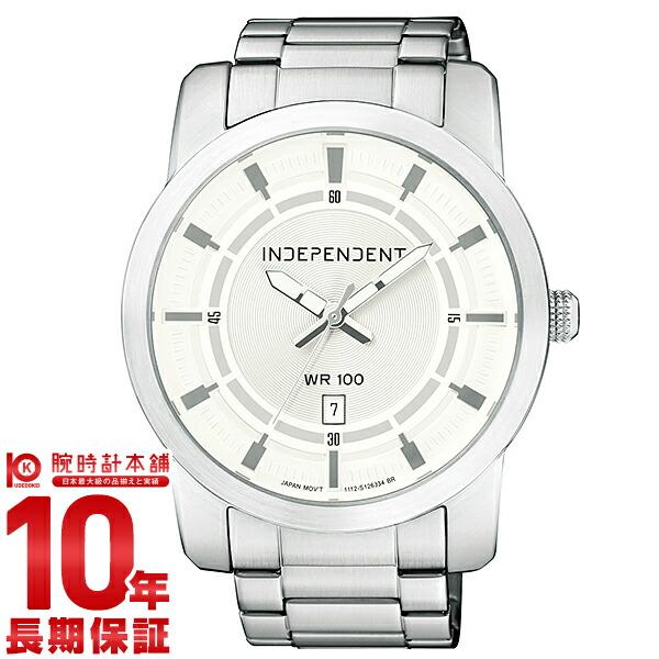 インディペンデント タイムレスライン IB5-411-11 メンズ