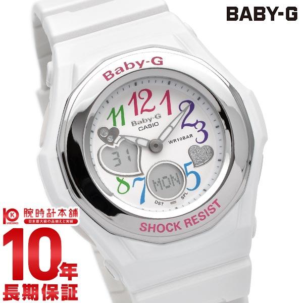 カシオ ベビーG  BGA-101-7B2JF レディース