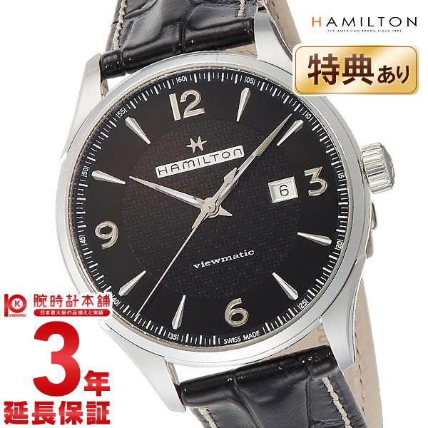 ハミルトン ジャズマスター  H32755731 メンズ