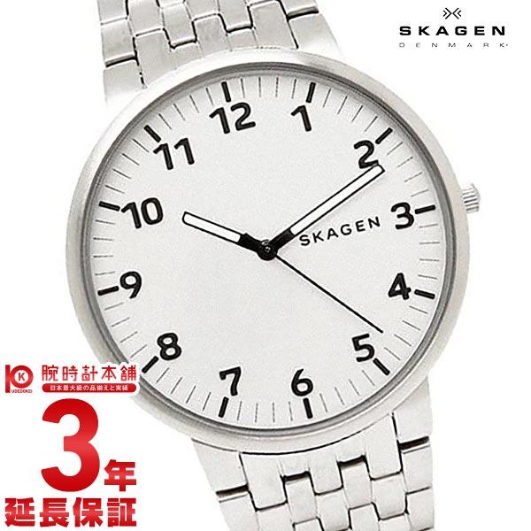 スカーゲン  SKW6200 メンズ
