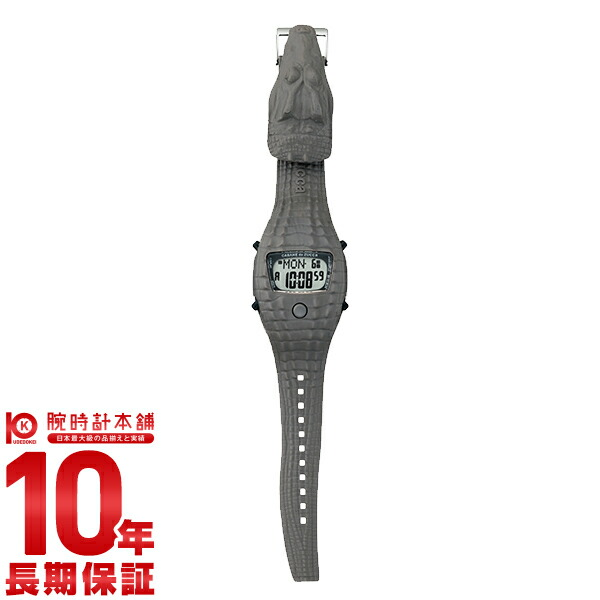 カバンドズッカ クロックダイルシリーズ 限定BOX付き AJGM701 レディース