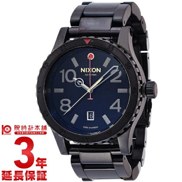 ニクソン ディプロマット A2771883 メンズ
