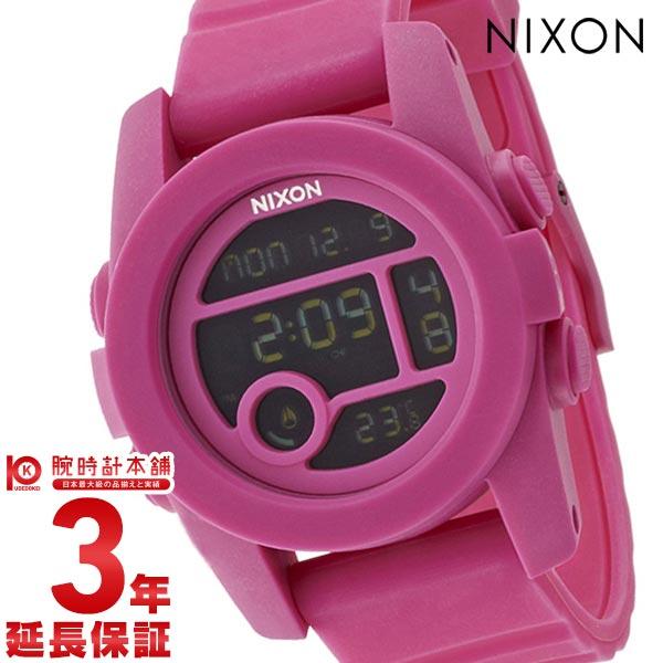 ニクソン ユニット40 A490076 ユニセックス