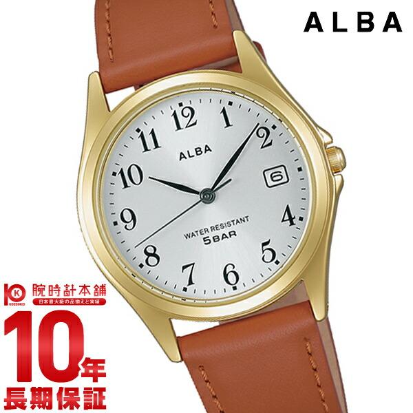 セイコー アルバ  AQGJ425 ユニセックス