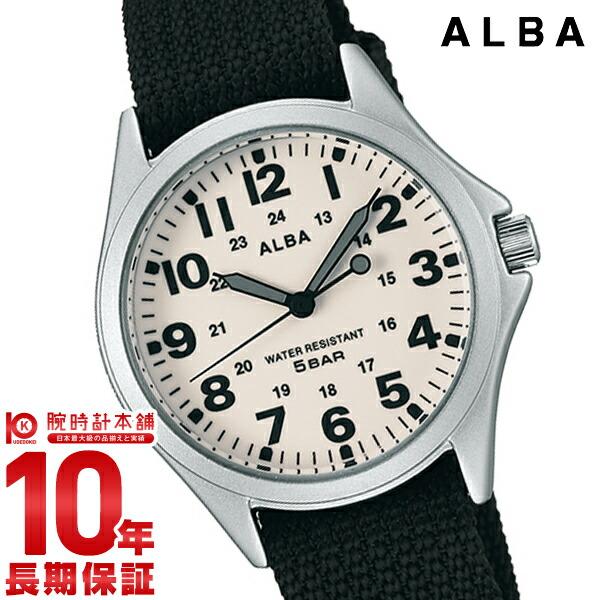 セイコー アルバ  AQPK401 ユニセックス