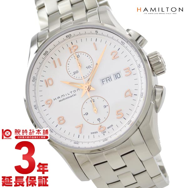 ハミルトン ジャズマスター  H32766113 メンズ