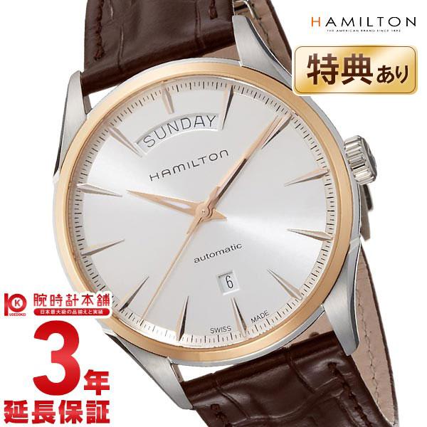 ハミルトン ジャズマスター  H42525551 メンズ