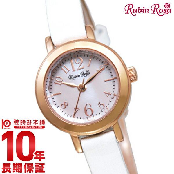 ルビンローザ イメージモデル 土屋太鳳さん R501WHPKM レディース