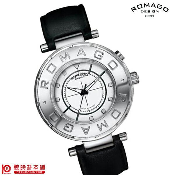 ロマゴデザイン FLOW フロー RM002-0055ST-SV ユニセックス