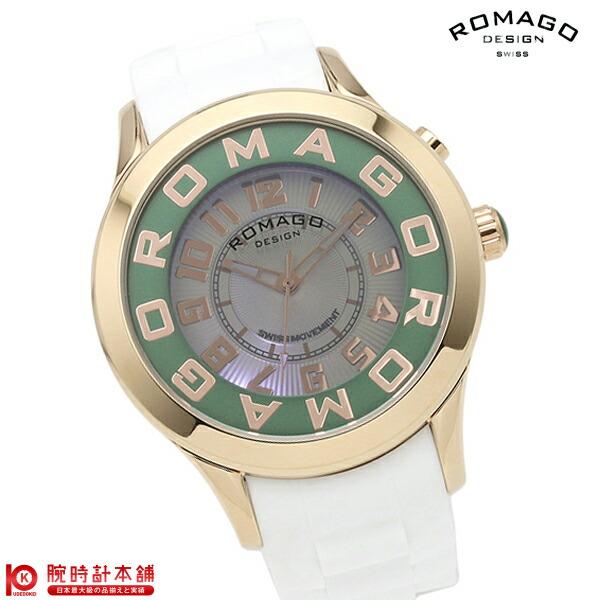 ロマゴデザイン ATTRACTION アトラクション 日本限定モデル RM015-0162PL-RGGR ユニセックス