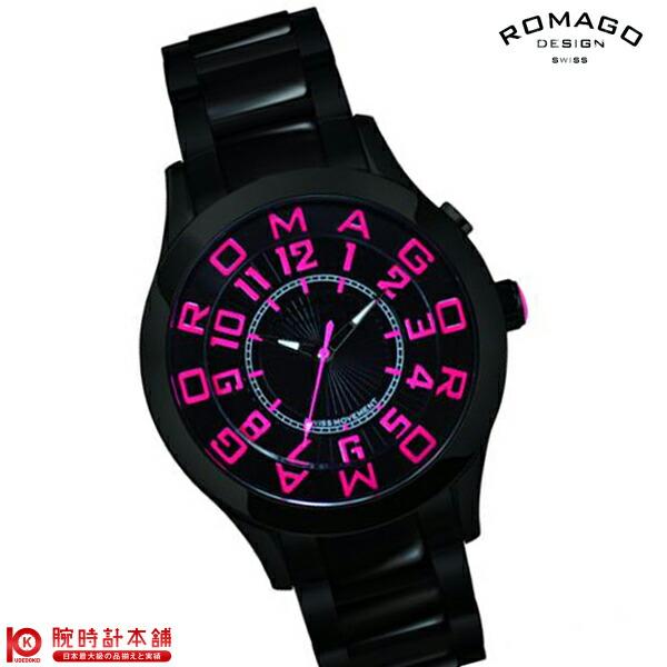 ロマゴデザイン ATTRACTION アトラクション RM015-0162SS-LUPK ユニセックス