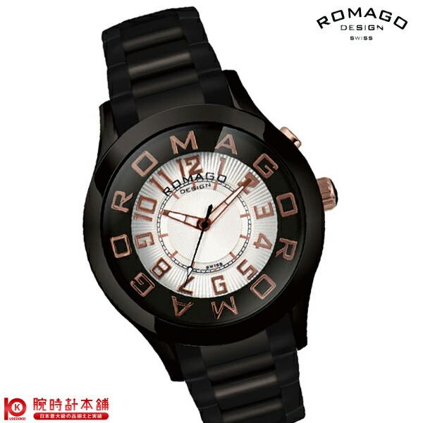 ロマゴデザイン ATTRACTION アトラクション RM015-0162SS-BKRG ユニセックス