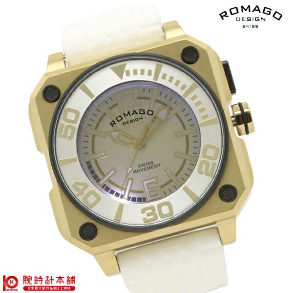 ロマゴデザイン COOL クール RM018-0073PL-GD ユニセックス