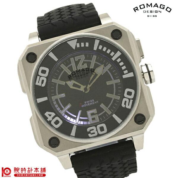 ロマゴデザイン COOL クール RM018-0073PL-SV ユニセックス